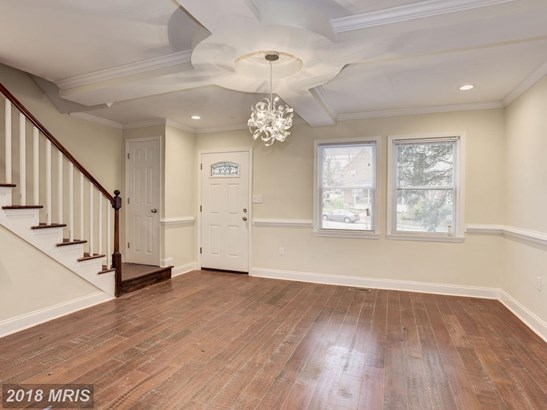 Colonial, Attach/Row Hse - BALTIMORE, MD (photo 5)