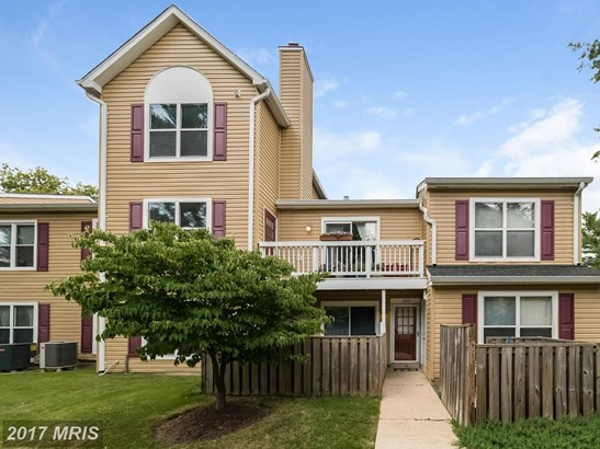 Garden 1-4 Floors, Contemporary - OLNEY, MD (photo 1)