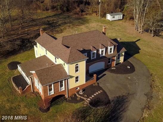 Colonial, Detached - GAINESVILLE, VA (photo 1)