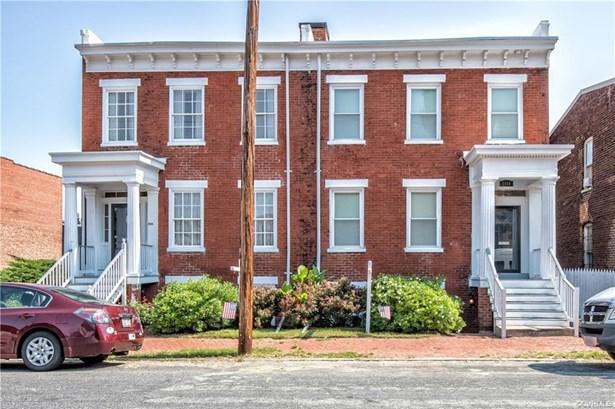 Single Family, Other - Richmond, VA