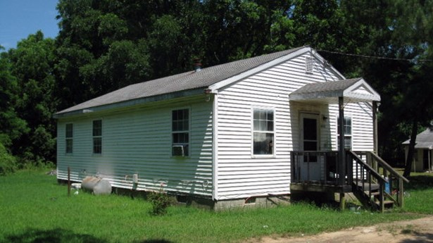 Bungalow, Single Family - Machipongo, VA (photo 1)