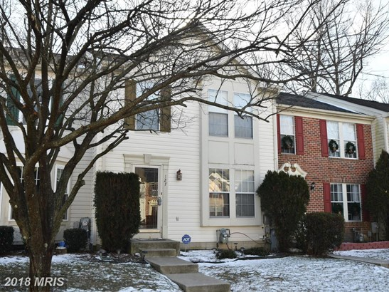 Townhouse, Traditional - FOREST HILL, MD (photo 1)