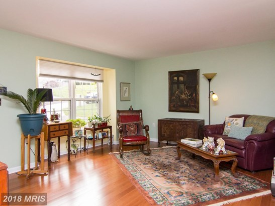 Rancher, Detached - MOUNT AIRY, MD (photo 5)