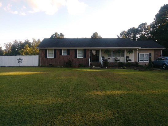 Residential, Ranch - Crewe, VA