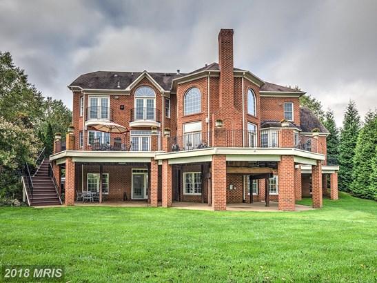 Colonial, Detached - LEESBURG, VA (photo 2)