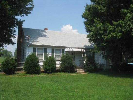 Residential, Ranch - Keysville, VA (photo 1)