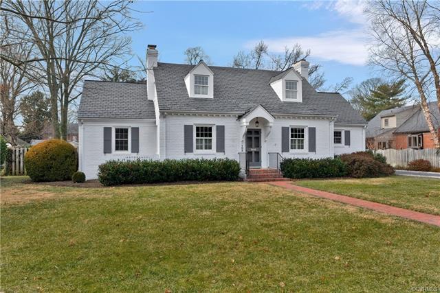 Cape, Cottage/Bungalow, Single Family - Richmond, VA (photo 2)