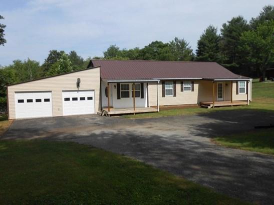 3 Level Split, Residential - Rocky Mount, VA (photo 1)