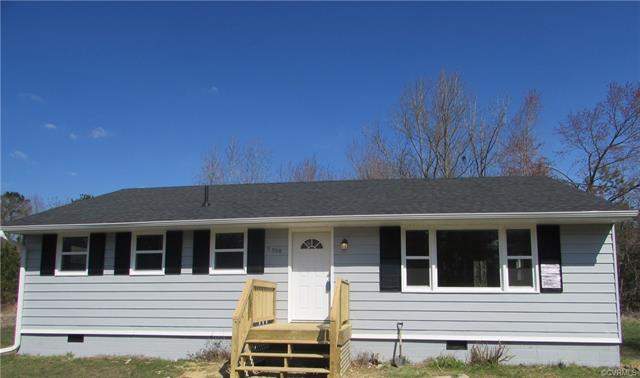 Ranch, Single Family - Charles City, VA (photo 1)
