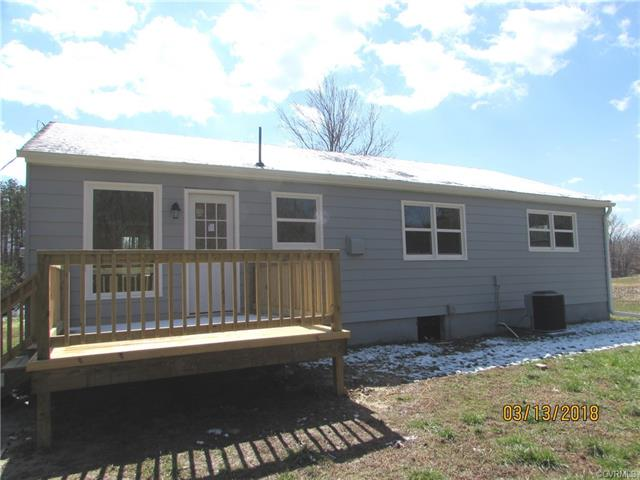 Ranch, Single Family - Charles City, VA (photo 2)