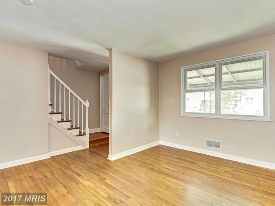 Townhouse, Colonial - CATONSVILLE, MD (photo 3)