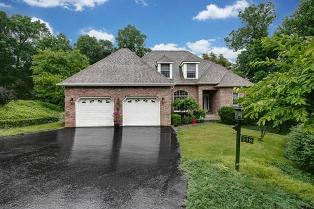 Residential, Contemporary - Blue Ridge, VA (photo 1)
