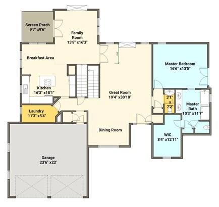 Residential, Contemporary - Blue Ridge, VA (photo 2)