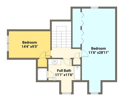 Residential, Contemporary - Blue Ridge, VA (photo 3)