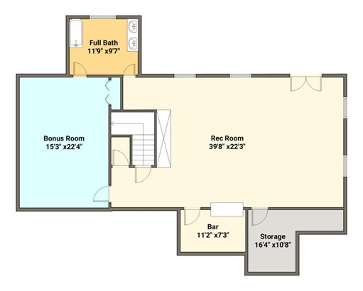 Residential, Contemporary - Blue Ridge, VA (photo 4)