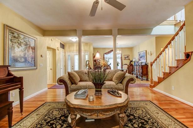 Residential, Contemporary - Blue Ridge, VA (photo 5)