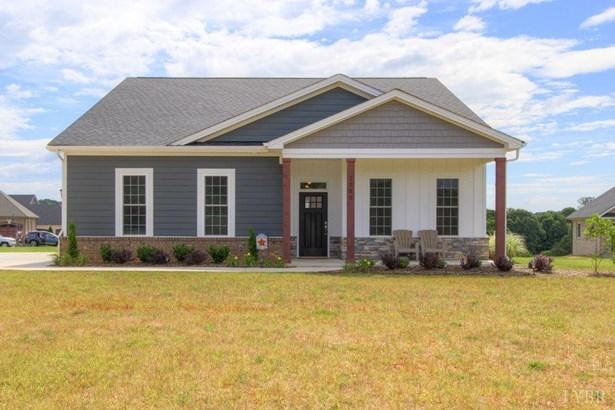 Single Family Residence, Ranch - Forest, VA (photo 1)