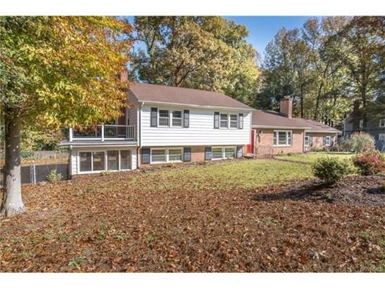 Tri-Level/Quad Level, Single Family - North Chesterfield, VA (photo 1)