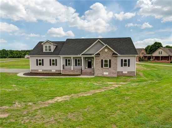 Craftsman, Custom, Ranch, Single Family - Tappahannock, VA (photo 4)
