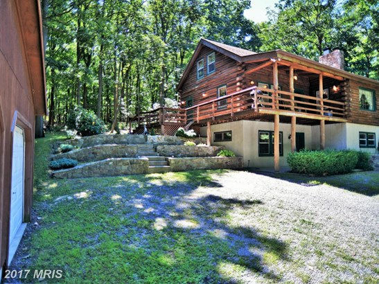 Detached, Log Home - FREDERICK, MD (photo 1)