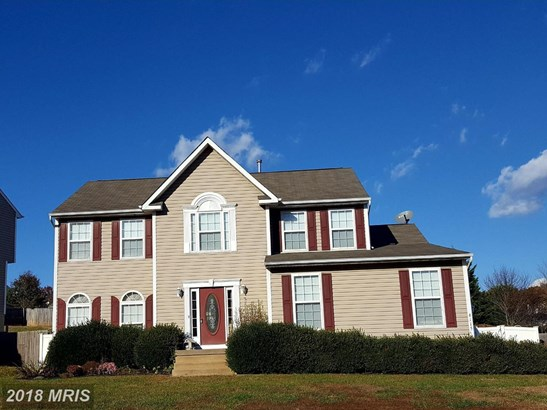 Colonial, Detached - SPOTSYLVANIA, VA (photo 2)