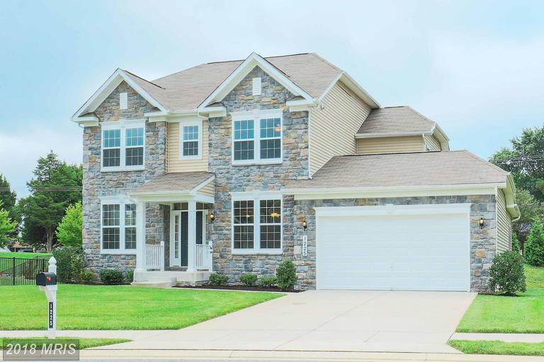 Colonial, Detached - BEL AIR, MD