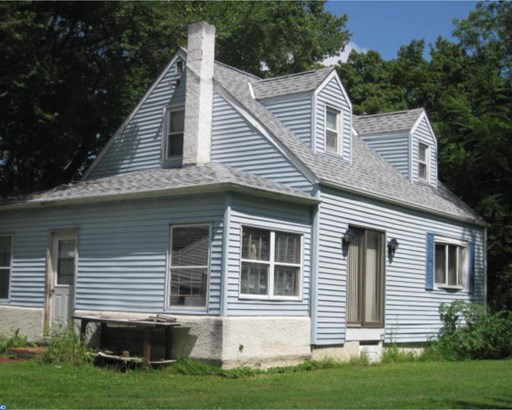 Cape Cod, Detached - BOOTHWYN, PA (photo 2)
