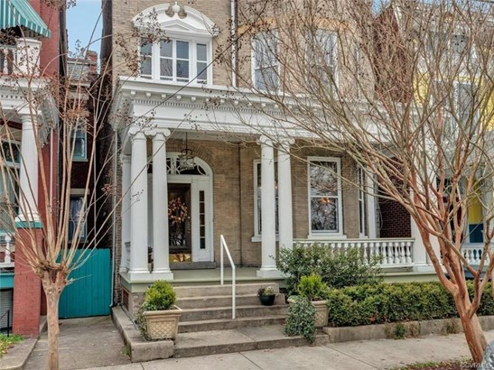 Other, Two Story, Single Family - Richmond, VA