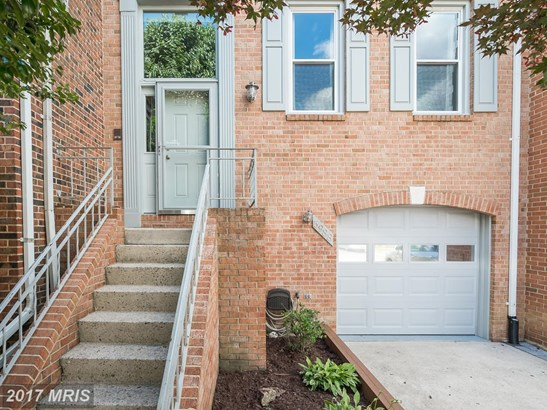 Townhouse, Traditional - ALEXANDRIA, VA (photo 2)