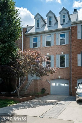 Townhouse, Traditional - ALEXANDRIA, VA (photo 3)