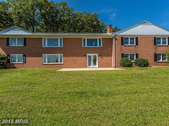 Raised Rancher, Detached - FREDERICK, MD (photo 2)