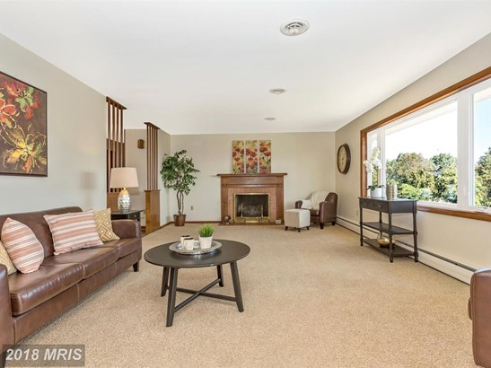 Raised Rancher, Detached - FREDERICK, MD (photo 4)