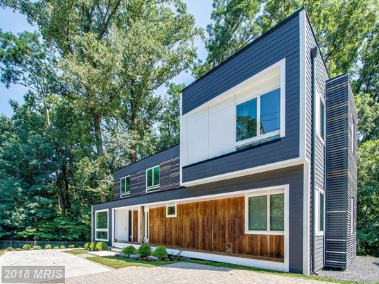 Contemporary, Detached - KENSINGTON, MD (photo 5)
