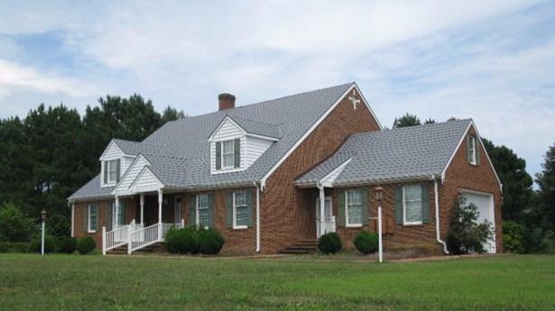 Colonial, Single Family - Parksley, VA (photo 2)