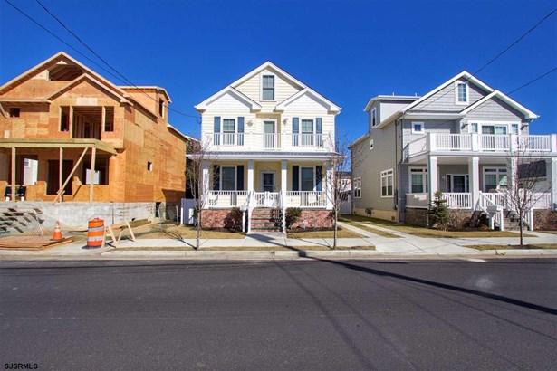 3 Story, Single Family - Margate, NJ (photo 1)