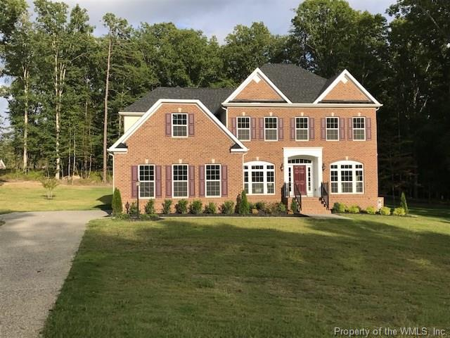 Transitional, Single Family - Williamsburg, VA (photo 1)