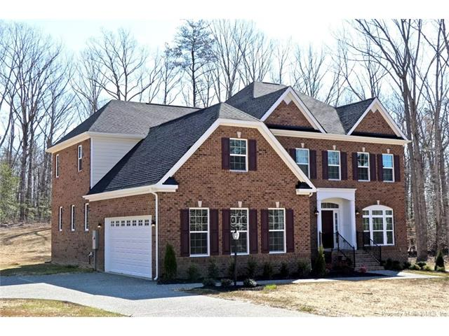 Transitional, Single Family - Williamsburg, VA (photo 5)