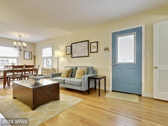 Colonial, Detached - SILVER SPRING, MD (photo 5)