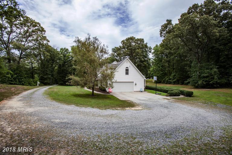 Colonial, Detached - FREDERICKSBURG, VA (photo 3)