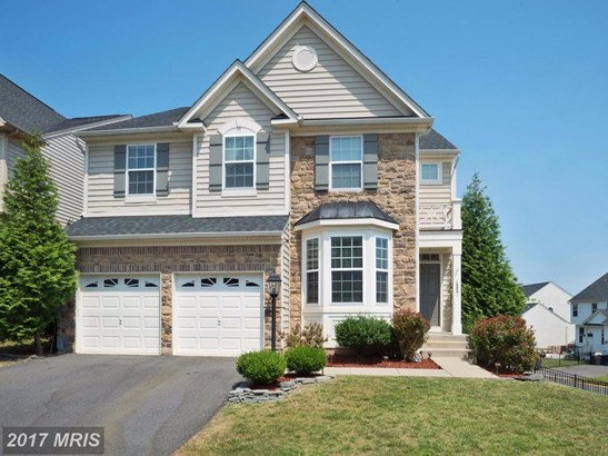 Transitional, Detached - WOODBRIDGE, VA (photo 1)