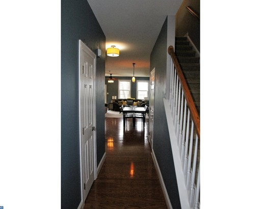 Colonial, Row/Townhouse/Cluster - HONEY BROOK, PA (photo 2)