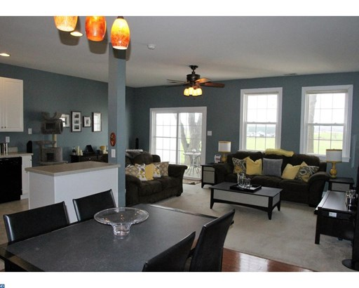 Colonial, Row/Townhouse/Cluster - HONEY BROOK, PA (photo 3)