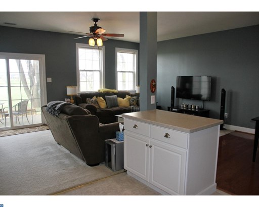 Colonial, Row/Townhouse/Cluster - HONEY BROOK, PA (photo 4)