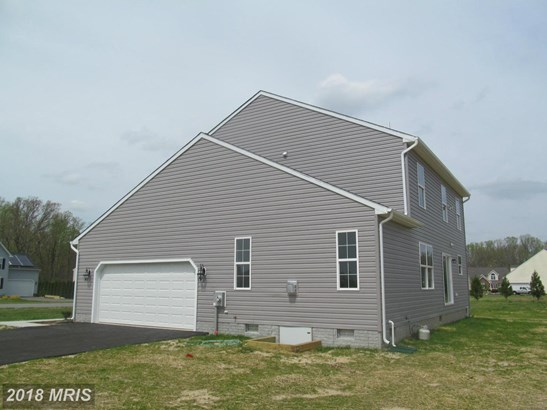 Colonial, Detached - RIDGELY, MD (photo 4)