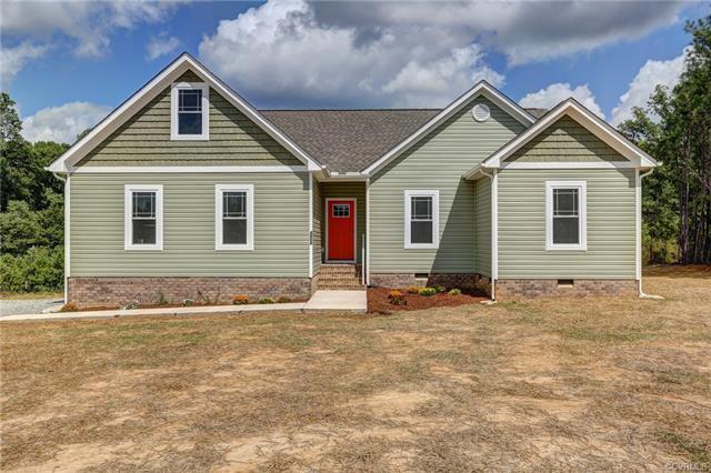 Custom, Ranch, Single Family - Quinton, VA (photo 2)