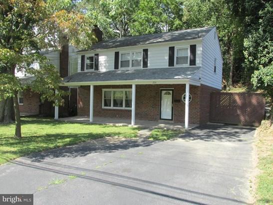 Detached, Single Family - HAVERTOWN, PA
