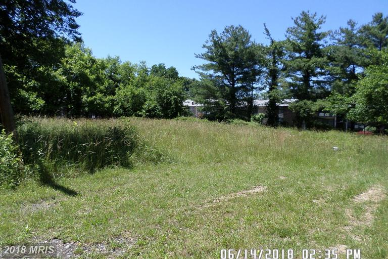 Lot-Land - CAPITOL HEIGHTS, MD