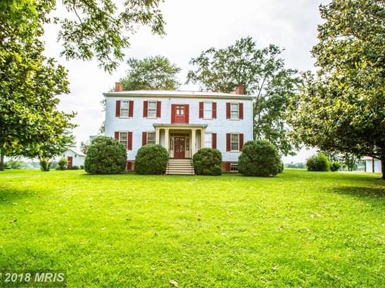 Manor, Detached - SPOTSYLVANIA, VA (photo 1)