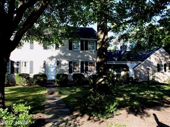 Colonial, Detached - LAVALE, MD (photo 1)