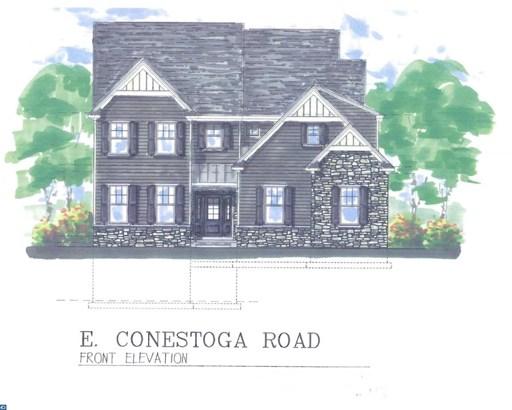 Colonial, Detached - DEVON, PA (photo 1)
